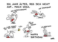 Geburtstag Postkarten Motive Pokamax