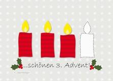 Advent Postkarten Motive Pokamax